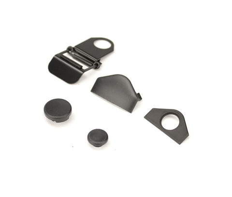 Kirby Morgan Metal/Plastic Buckle Assembly Kit