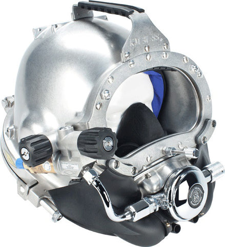 Kirby Morgan KM 37 SS Diving Helmet