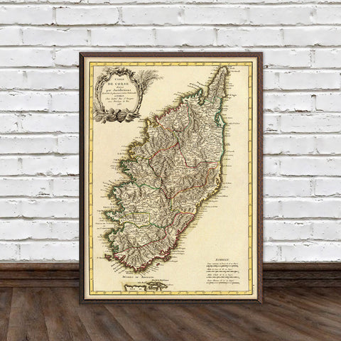 Old Maps Of Provinces Counties Territories AncientShades - Frames for old maps