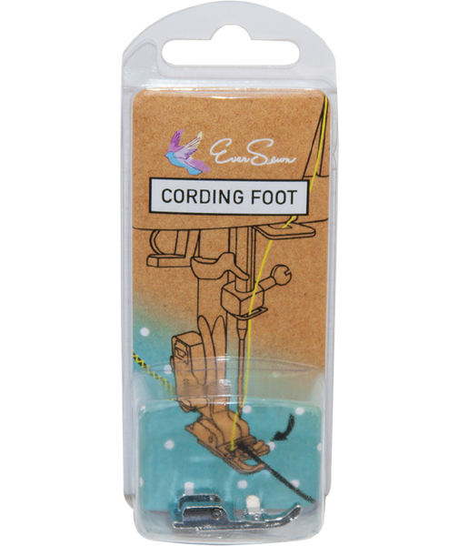 EverSewn Cording Foot