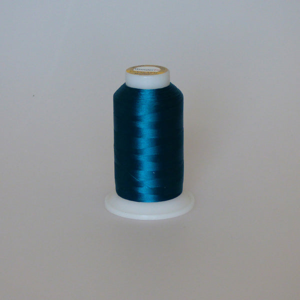 InvisaFil Dark Teal IF709
