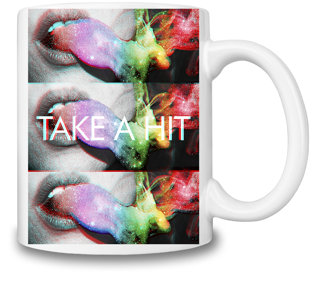 Take A Hit by Mug Rehab
