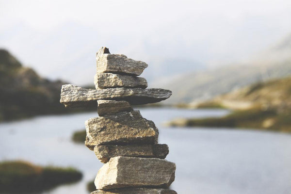 Rock Stacking & What it Does to Nature