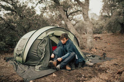 Camping Supplies You Can't Leave Home Without