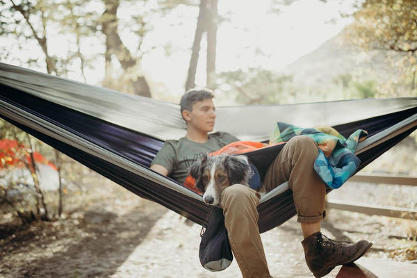5 Ways to Be a More Eco-Friendly Camper