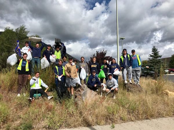 5/4/2019 | Flagstaff Urban Trail Cleanup