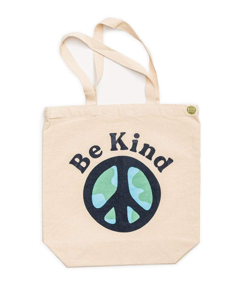 Keep Nature Wild Reusables Be Kind | ECO Tote Bag