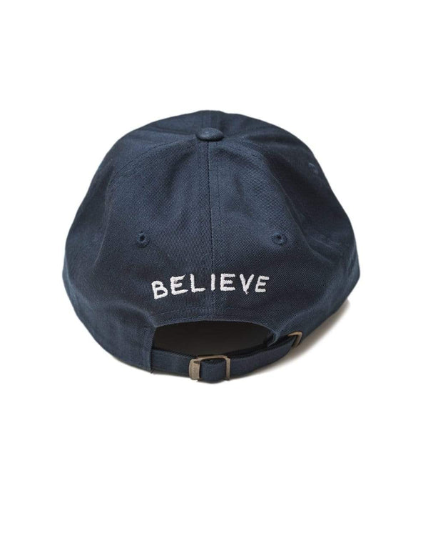 Keep Nature Wild Hat Believe Dad Hat | Navy