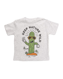 Cool as a Cactus | Ash - Keep Nature Wild