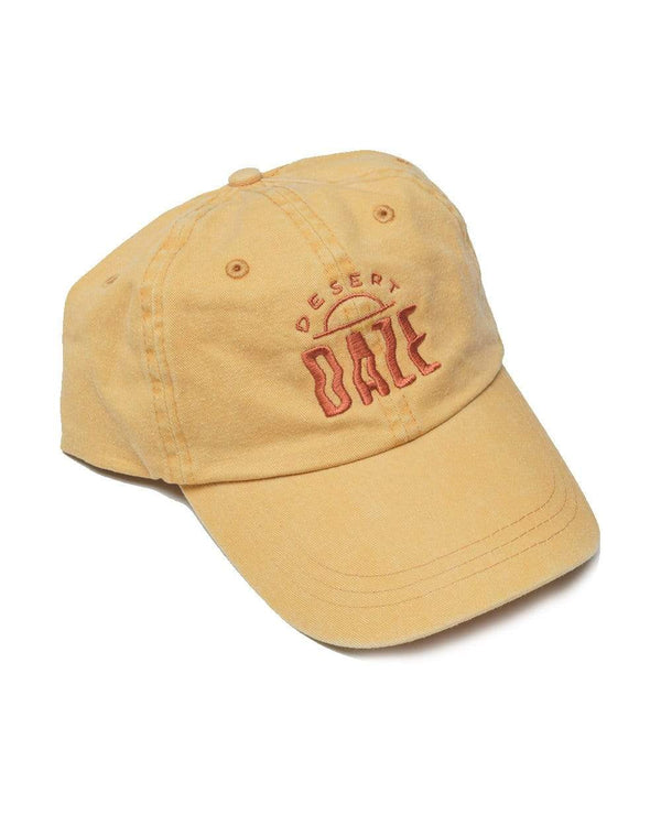 Keep Nature Wild Hat Desert Daze Dad Hat | Sunshine