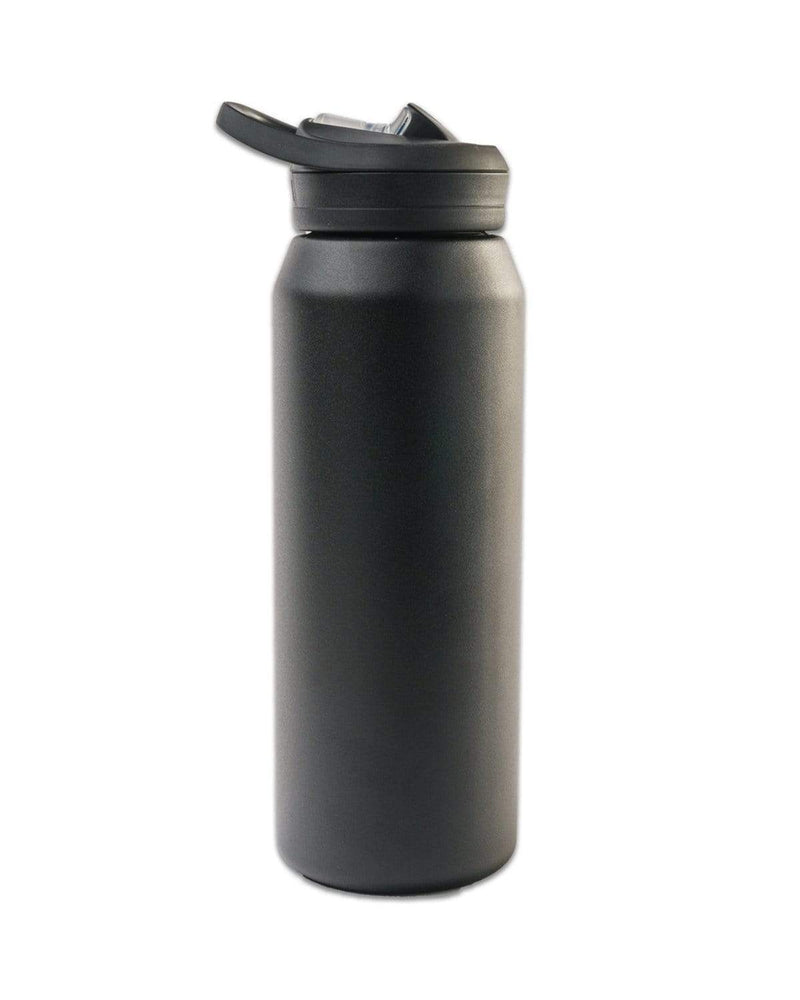 Keep Nature Wild Reusables I'd Hike That | Reusable Water Bottle
