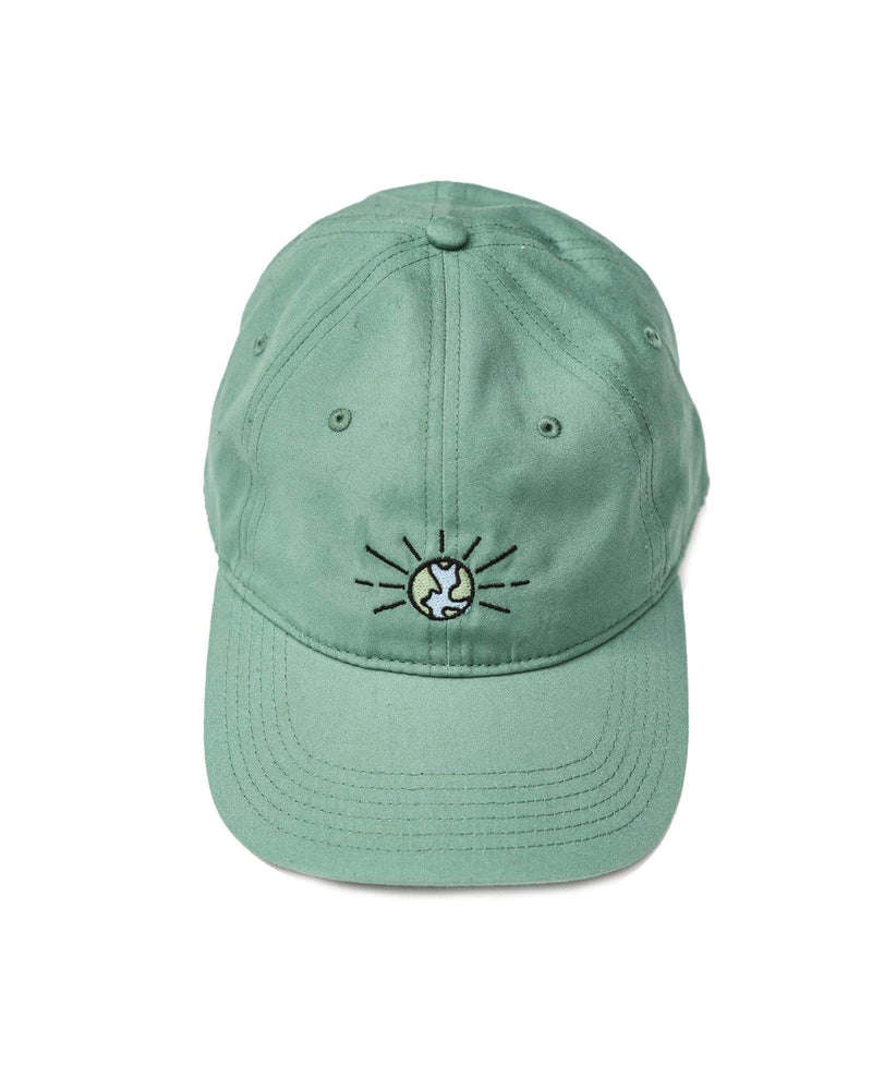 Keep Nature Wild Hat No Place Like Home Dad Hat | Agave