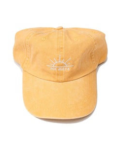 Keep Nature Wild Hat Sol Mate Dad Hat | Sunshine