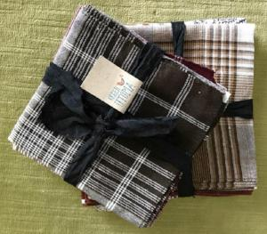 Vintage Men's Hankies