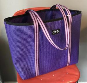 Tote Bag, Medium