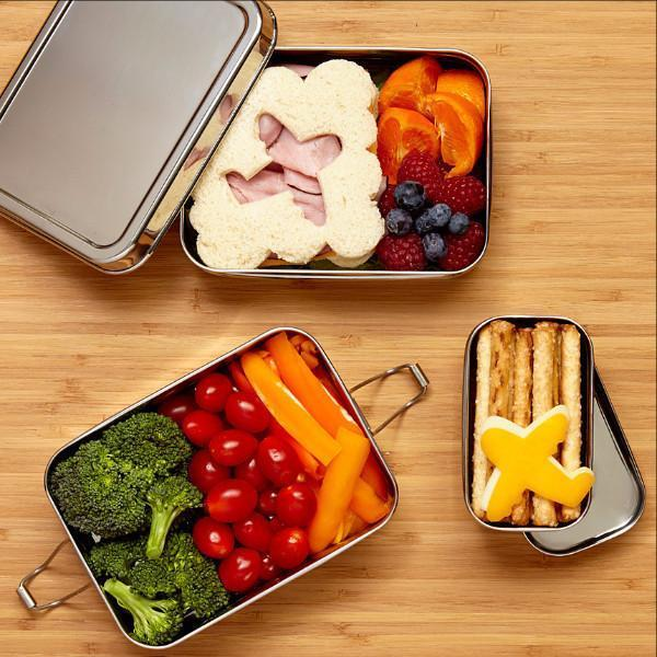 Bento Lunch Box-Classic