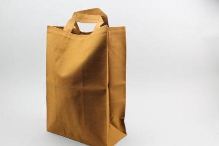 Market Bag Canvas Shopping Bag