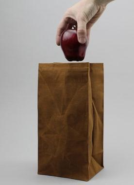 Canvas Lunch Bag,
