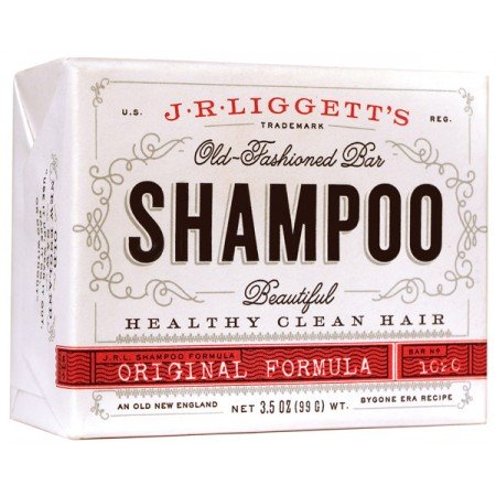 J. R. Liggett's Shampoo Bar