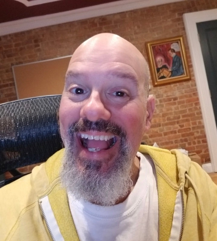 Greetings from America's Sweetheart, David Cross (January 31, 2020)