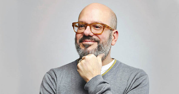 David Cross on Trump: 'I think we'll correct ourselves' (Leo Weekly)