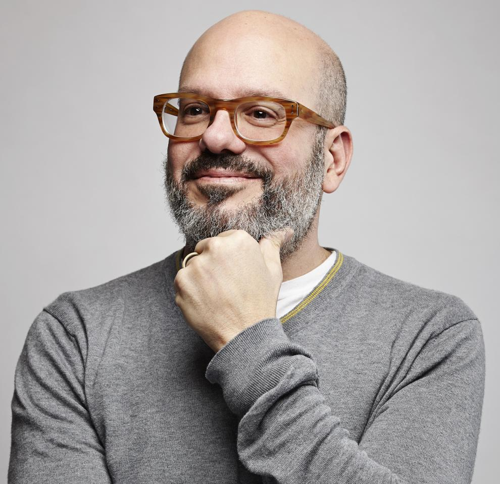 A conversation with David Cross (Creative Loafing Atlanta)