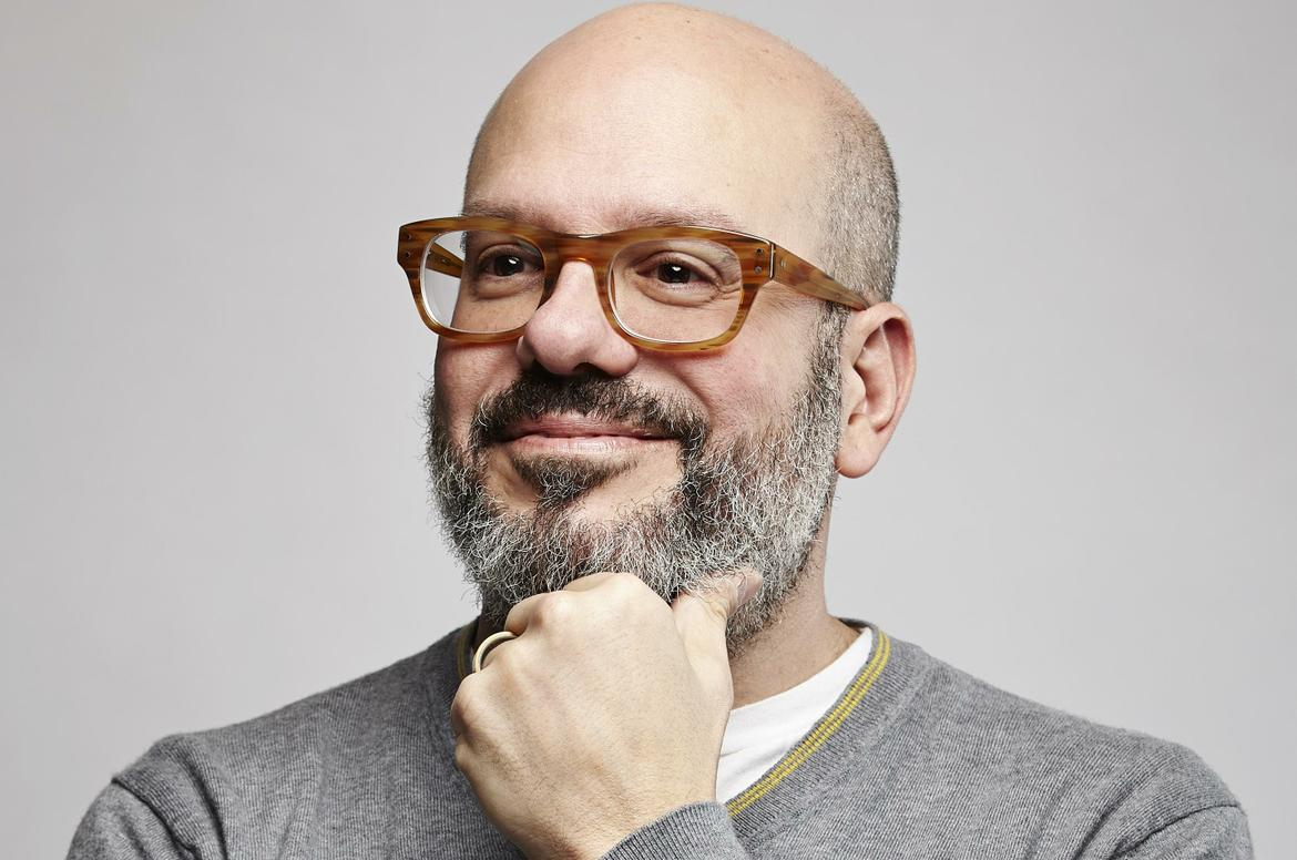 David Cross works fan feedback into new set (The Spokesman-Review)