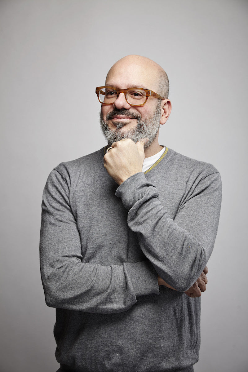 Just for Laughs: David Cross keeps his humour on the edge of anger (Montreal Gazette)