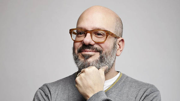 David Cross hears your outrage over politics, but that's not what he's all about (The News & Observer)