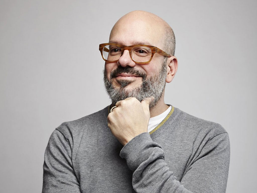 David Cross on Net Neutrality, Netflix and His 'Feud' With Miro Weinberger (Seven Days Vermont)
