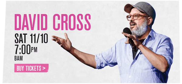 David Cross, Marc Maron, Desus & Mero to Headline New York Comedy Festival (Variety)