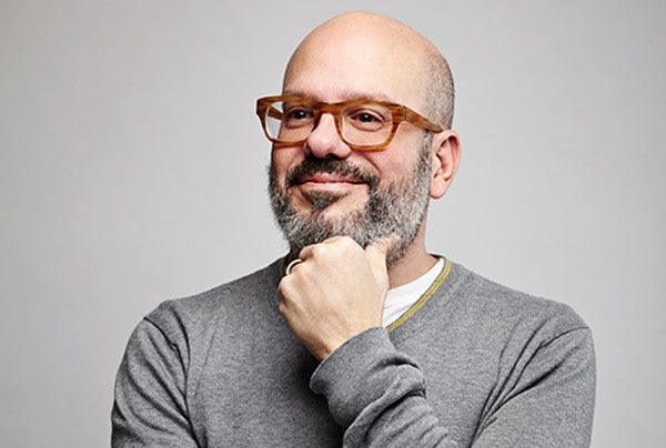 David Cross on how to properly offend the masses (Detroit Metro Times)