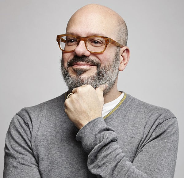 David Cross Called St. Louis 'the Most Humorless City in America.' Now He's Coming Back (Riverfront Times)