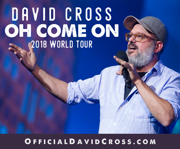 The OH COME ON 2018 World Tour