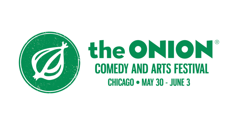 David to Headline The Onion Comedy and Arts Festival in Chicago on June 1, 2018