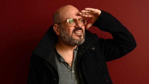 David Cross keeps writing his story the way he wants to (Clture.com)