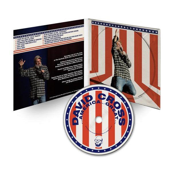 ...america...great... [CD]