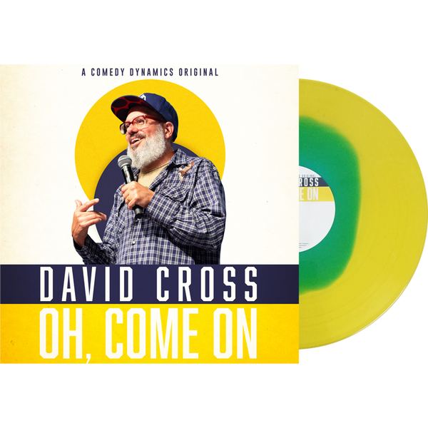 OH, COME ON [2-LP Colored Vinyl]