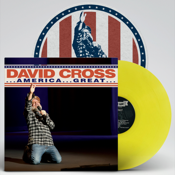 The ...america... great... Vinyl Pack