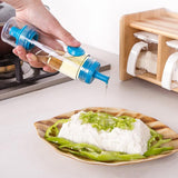 FRESHUP 2 in 1 Spray & Pump Ölspender-Gravy Boats-ChicBella