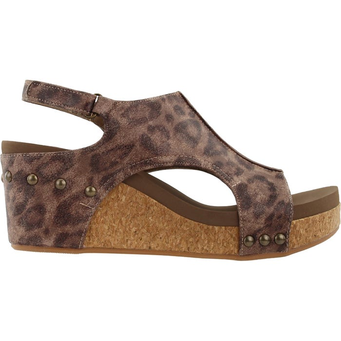 Mia Wedge Heels
