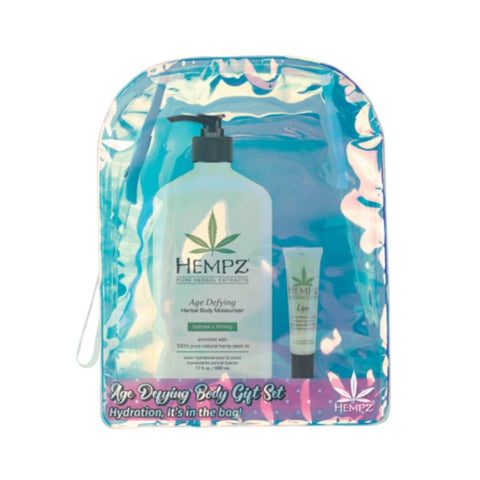 Hempz Lotion Gift Set