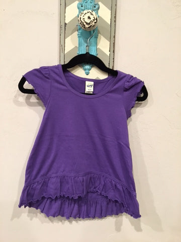 Girls Flutter Top
