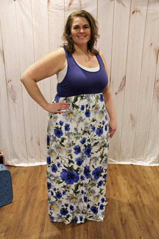 Fairfield Maxi Dress