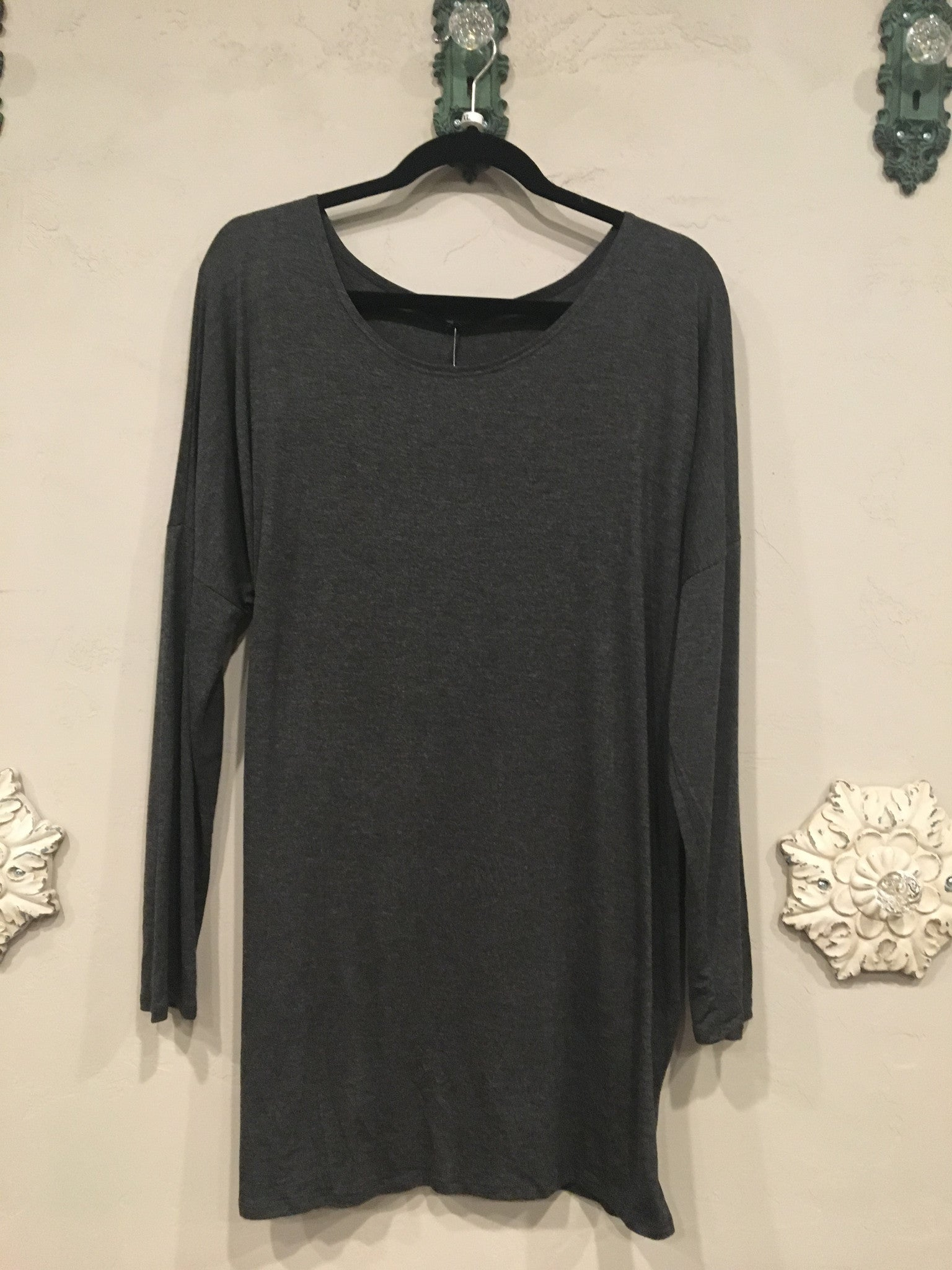 Long Sleeve Dolman