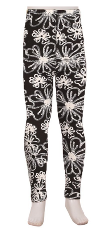 Aloha Kids Leggings