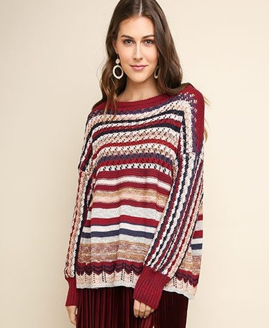 Desiree Sweater