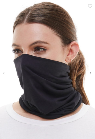 Bandana Neck Gaiter Face Mask