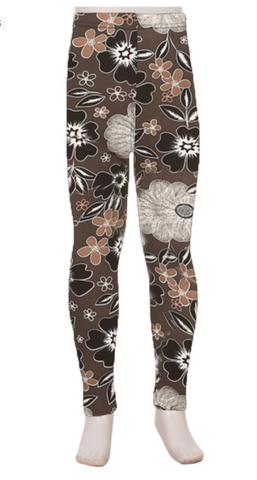 Gardenia Kids Leggings