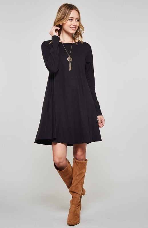 Sadie Swing Dress